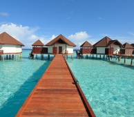 Standard Beach Villas